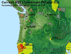 Air Quality Information