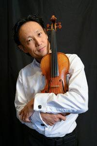 Ignace Jang, Concertmaster