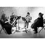 Mill City Quartet