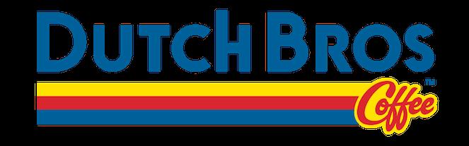 Dutch Bros Logo 2017