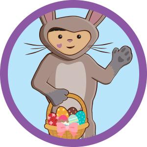 Easter activitysheet teaser
