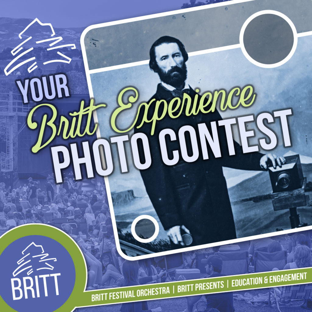 brit expreience photo contest