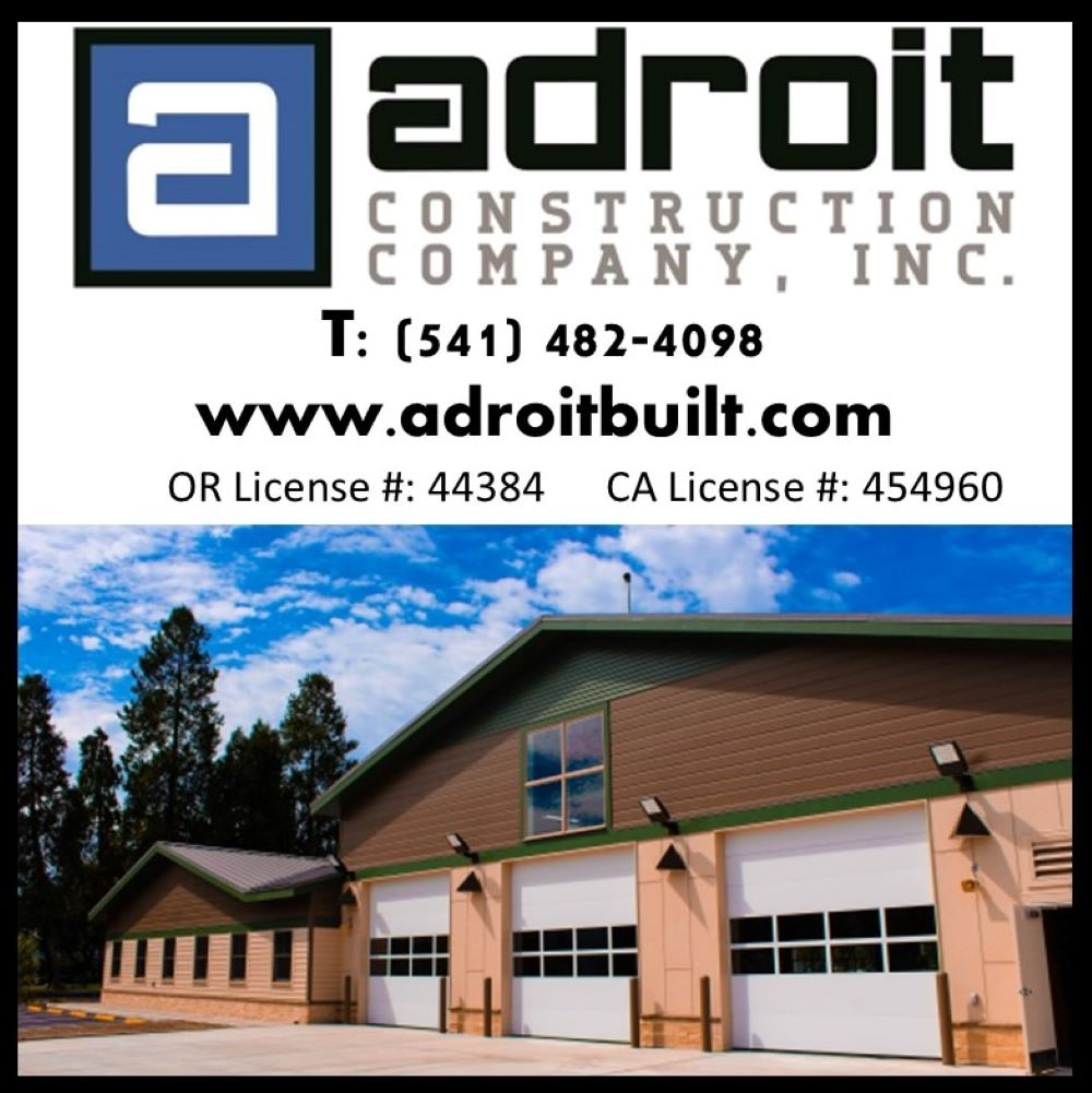adroit construction