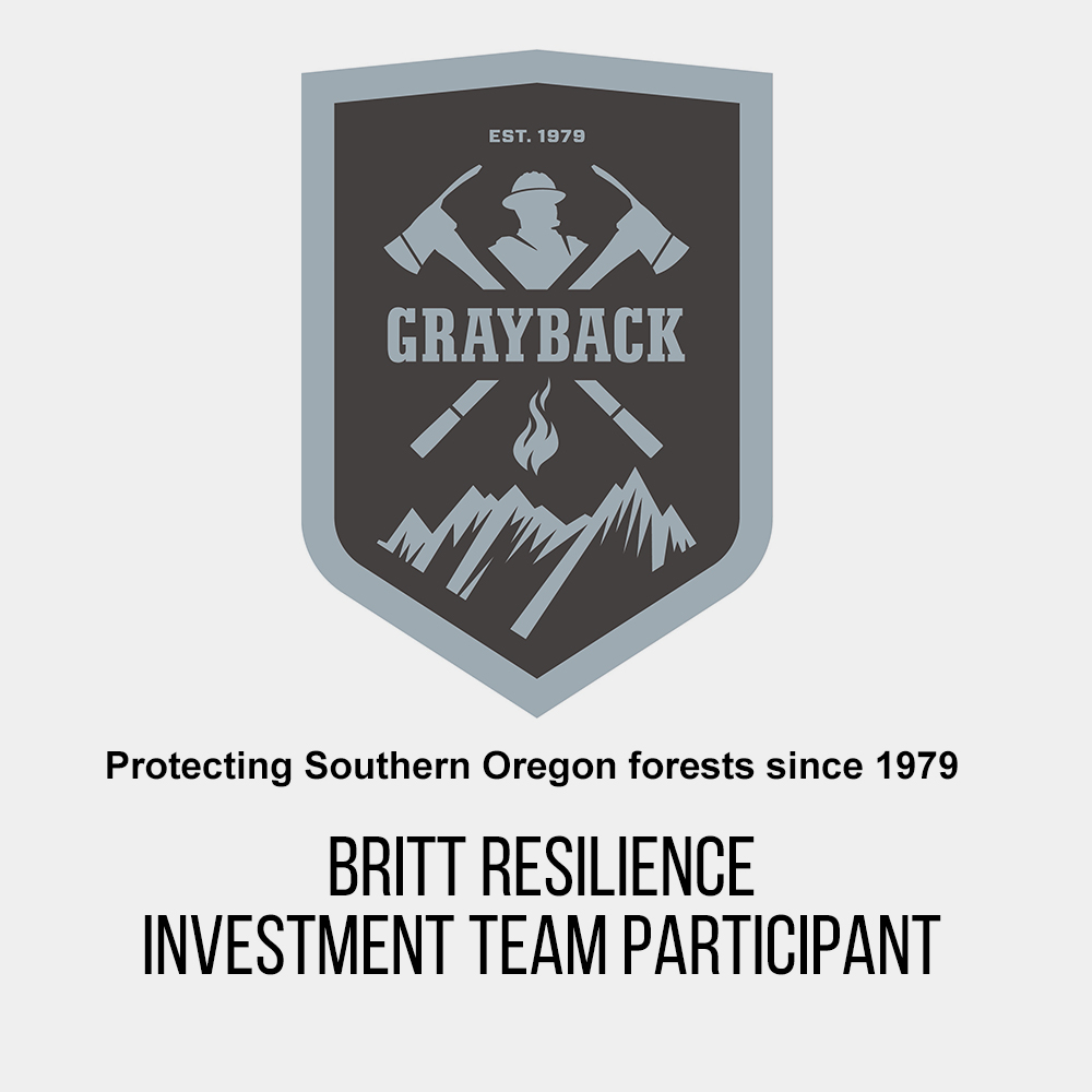 grayback forestry