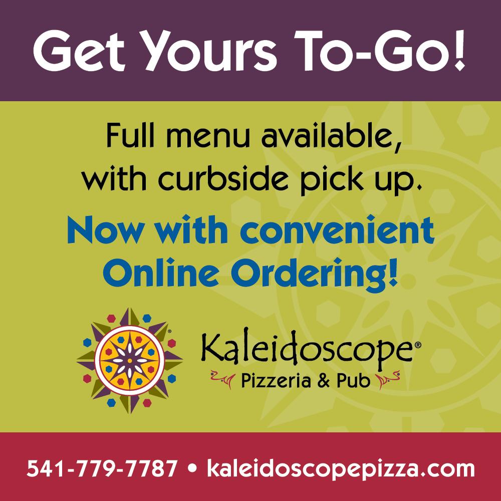 kaleidoscope pizzeria pub