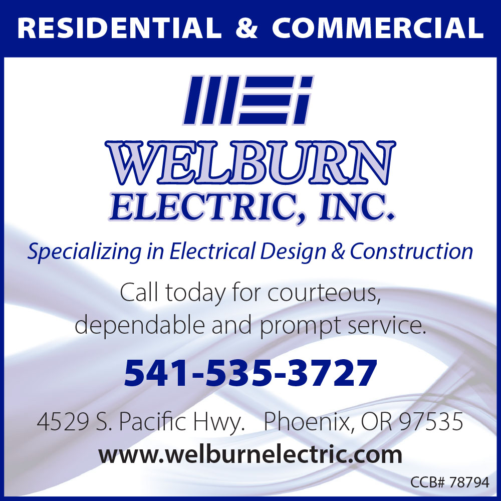 welburn electric