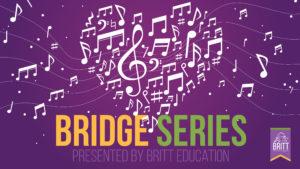 bridge series title card