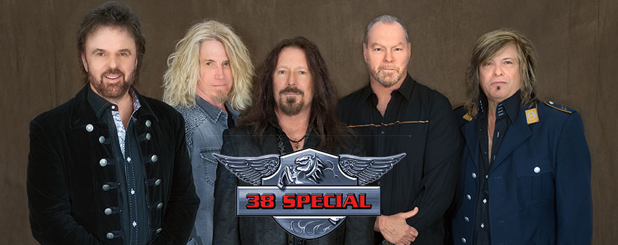 38 Special Main