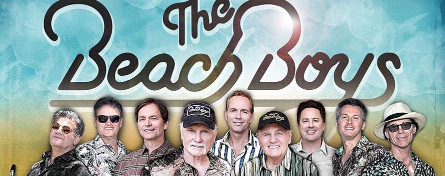 Beach Boys Main