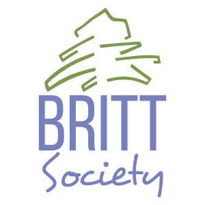 Britt Society web