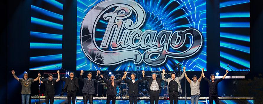Chicago Main