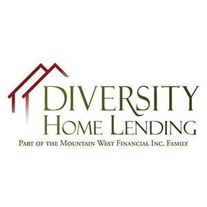 Diversity Home Lending web