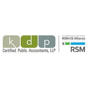 KDP RSM web