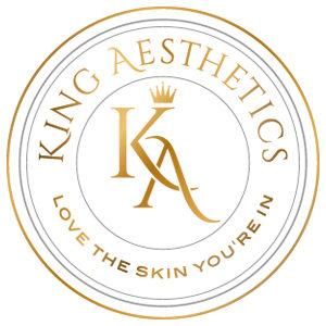 King Aesthetics web