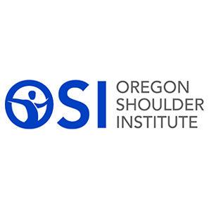 Oregon Shoulder Institute web
